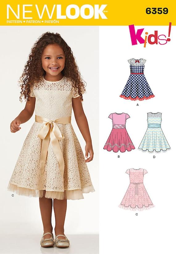 Junior bridesmaid dresses patterns – Wedding celebration blog