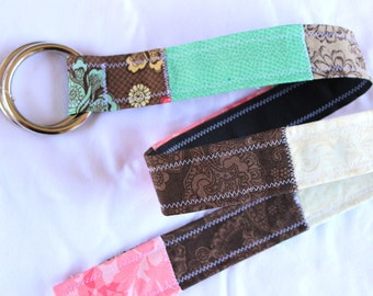 Womens belt, The Everything Belt, size S/M, ready to ship