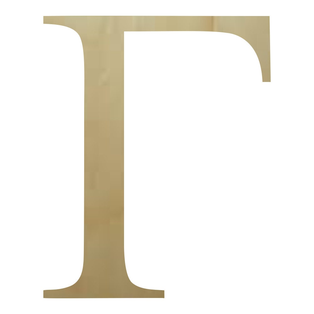 Greek wooden letters levelings for Greek wooden block letters