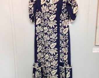 Shannon Marie Vintage Hawaiin Dress