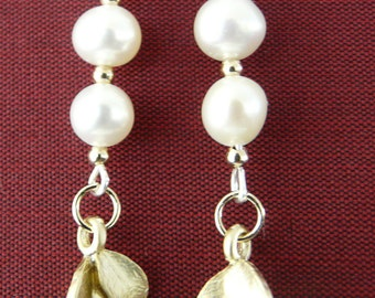 Pearly danglers