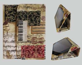 iPad Cover Hardcover, iPad Case, iPad Mini Cover, iPad Mini Case, iPad Air Case, iPad Pro Case, iPad 2, iPad 3, iPad 4 Music Composers