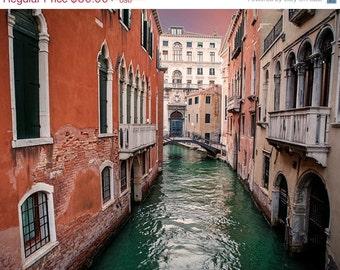 Items Similar To Venice Home Decor Gondola Print Fine