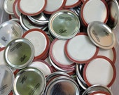 Mason Jar Lids Canning or DIY Project