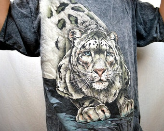 RAD Vintage 90s Tiger Tee Shirt