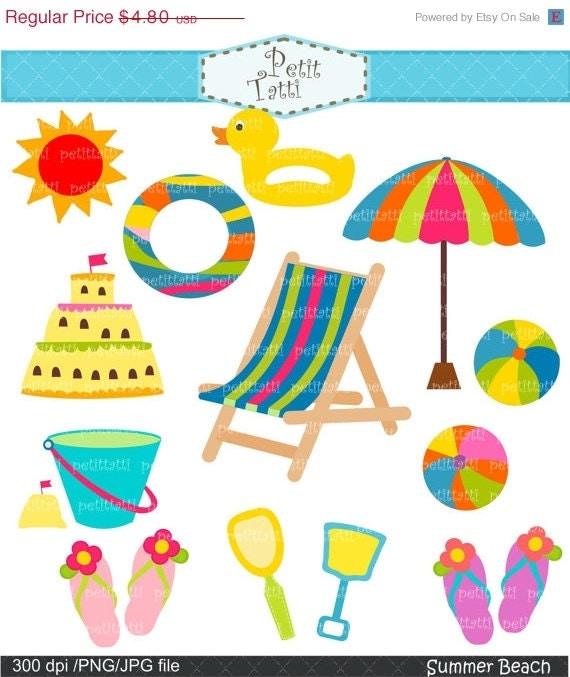 summer clipart etsy - photo #17