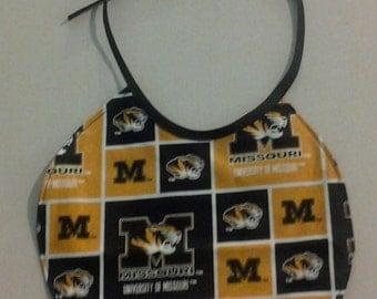 Infant Bib University of Missouri Tigers (Mizzou) 243649