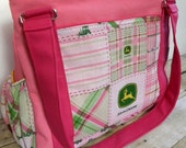 CUSTOM Diaper Bag  Favorite among the cloth diaper mamas-The Expedient Weekender or Diaper bag - Holds tons of FLUFF
