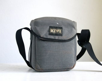 Camera Bag, Kiwi Bag, Foam Sided, Very Protective, Excellent for Polaroid, Camera Accessory, Hard Camera Case