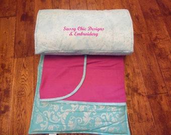 Frozen Inspired Personalized Nap Mat/Frozen Nap Mat/Preschool Nap Mat/Boutique Style Nap Mat/Toddler/Personalized Daycare Nap Mat/Nap Mat