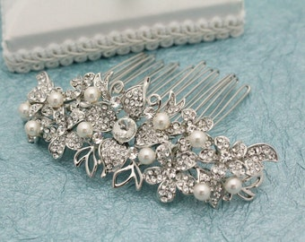 Wedding Hair Combs Bridal Hair Accessories Wedding Hair Jewelry Bridal Hair Jewelry Wedding Hair Accessories Bridal Jewelry Wedding Combs
