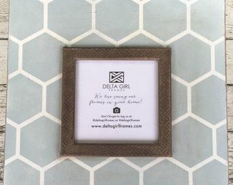 8x8 Rain Honeycomb Frame