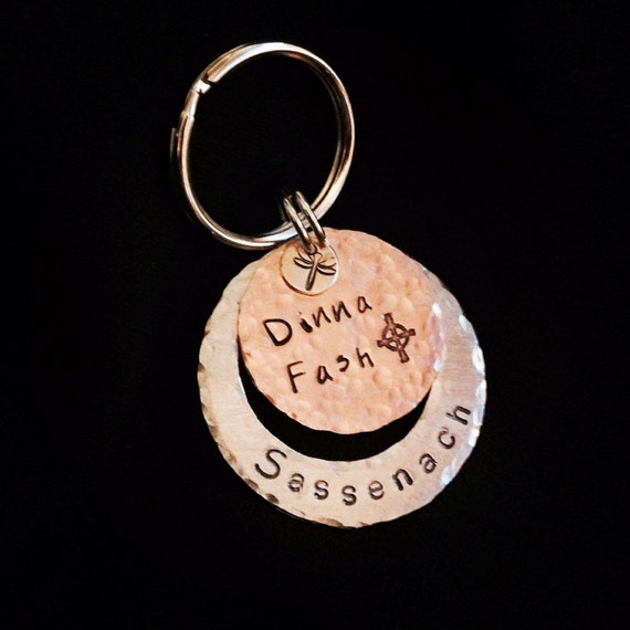 Outlander Key Ring Meaning
