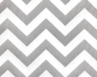 Zigzag Storm/Twill Fabric by the Yard by Premier Prints