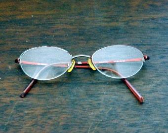 Giorigio Armani Vintage Glasses