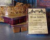 Pumpkin Souffle Wax Melt Tart Melt Parasoy Clamshell Scented Wax