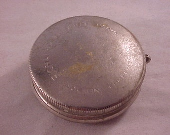 Richard Hudnut Complimentary Powder Compact