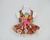 Outfit costume dress for Blythe doll 830-36