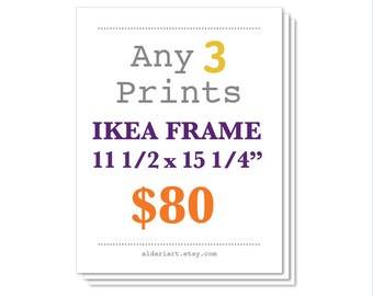 any three prints 11 12 x 15 14 ikea ribba frame size ikea rkened frame size