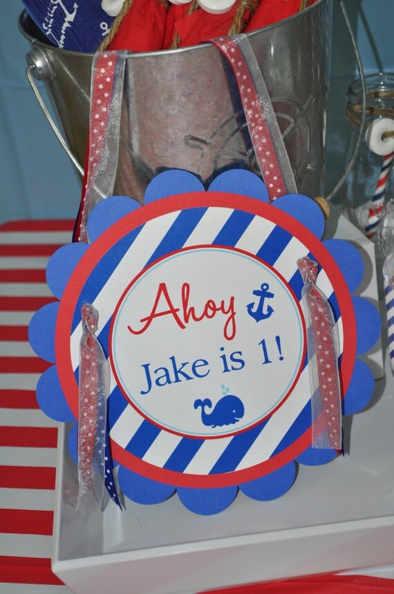 decorations shower it and ahoy pin party nautical baby pinterest decor diy supplies boy a ideas decoration s