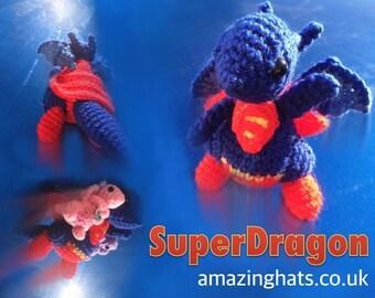 Superdragon - Made to Order