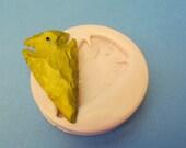 Arrowhead Silicone Mold Polymer Clay Resin Fondant Flexible Mold WhysperFairy