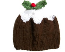 Unique hand knit beanie related items Etsy