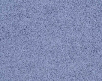 "Tools & Supplies-Ultrasuede ® LT Light-Large 9""x13""-Blue Nova-Quantity 1"