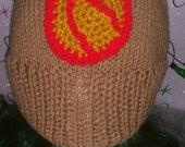 Borderlands knit hat