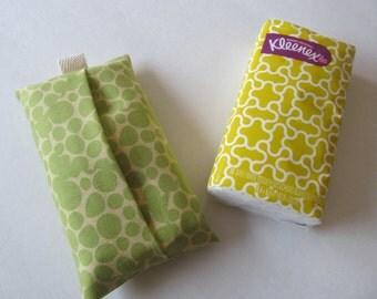 Tissue Case/Spot