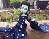 Repaint Rescue Doll by TangoBrat - Estrella 15-010