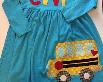 Bus Dress