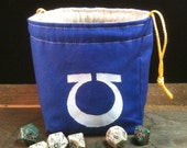 Oops! Upside Down Omega Dice Bag