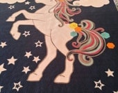 Today Is Magical Fleece Blanket