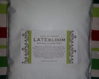 1 lb Laundry Soap Refill