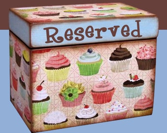 Reserved for astrike3 - 2 Custom Banks - Personalized