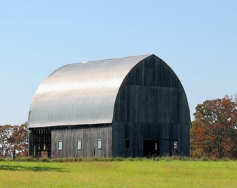 Silver Bullet Barn