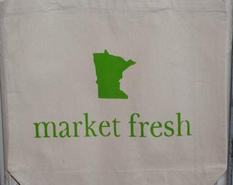 MN Market Fresh Tote