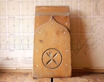 Vintage Architectural Piece - Salvage
