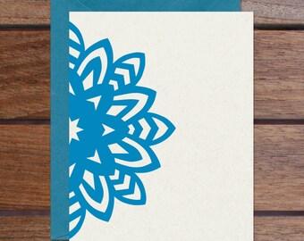 Paper Snowflake (Single)
