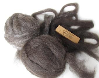 Llama Roving - Natural Color - 2 oz. Ball - Baxter's