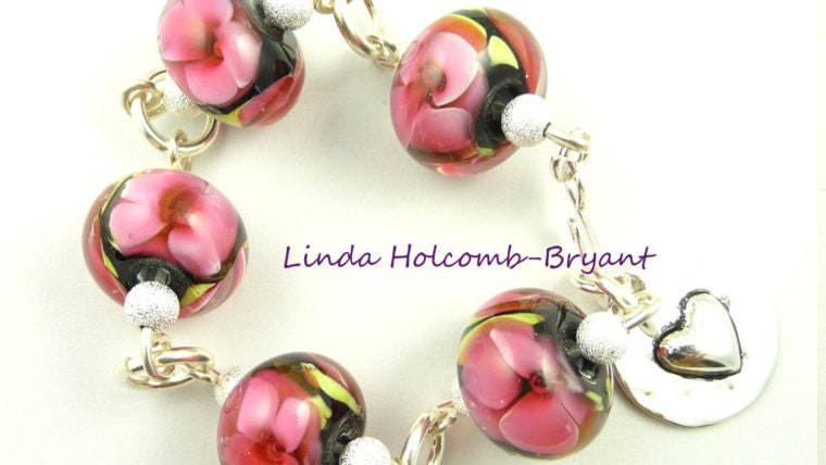 Petunia Bracelet
