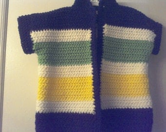 Sweater Vests