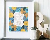 Do Good Print