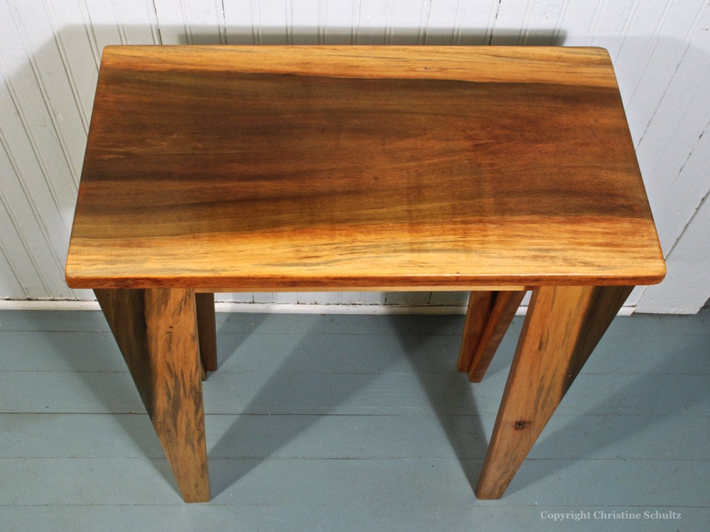 Reclaimed Wood Table Farmhouse Furniture Poplar By Taylorarts