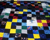 DOWN PAYMENT for Custom Harry Potter Quilt