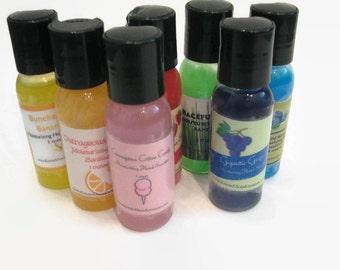 Kids Moisturizing Hand Sanitizer, fun fragrances, moisturizing, clean hands, low alcohol
