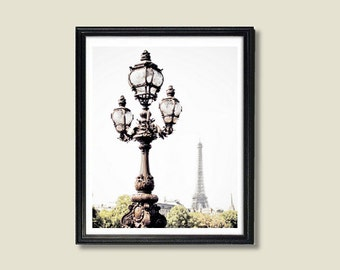 Paris photography, Paris art print, large travel print, gallery art print, Paris - Paris Life