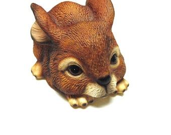 Musical Bunny Global Art Harvey Knox Kingdom Rabbit 1983 Figurine