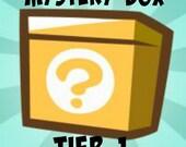 Tier 1 Mystery Box